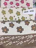 Полотенце кухонное махровое 35х70 003