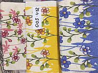 Полотенце кухонное махровое 35х70 005