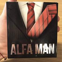 Alfa Man (Альфа Мен) капли для потенции, фото 1