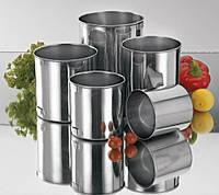 Кружки набор 5 шт, кухонная посуда