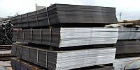 Высокопрочная сталь XABO 1100