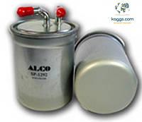 Фильтр очистки топлива Alco sp1292 для SEAT, SKODA, VW (VOLKSWAGEN).