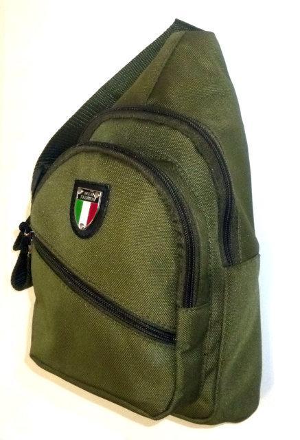 d48a655ea98f Тактическая барсетка, городская сумка, сумка через плечо олива -  Интернет-магазин