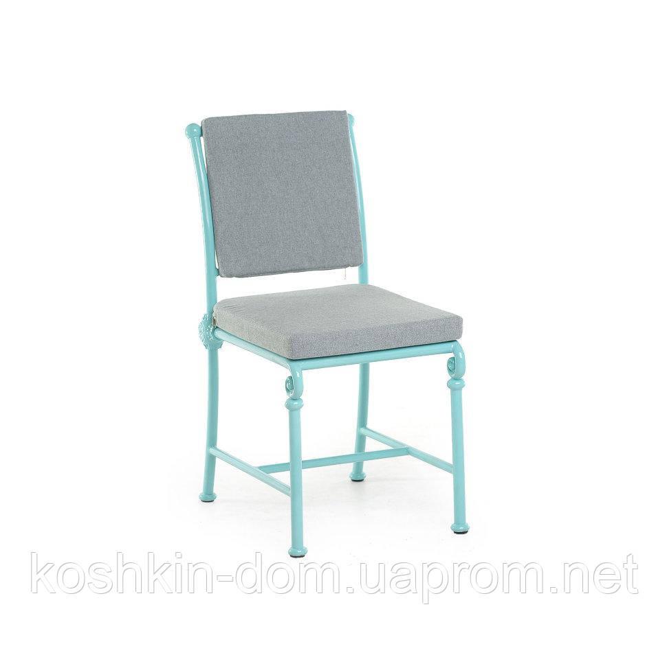 Стул Верона без подлокотников плетеная мебель из ротанга