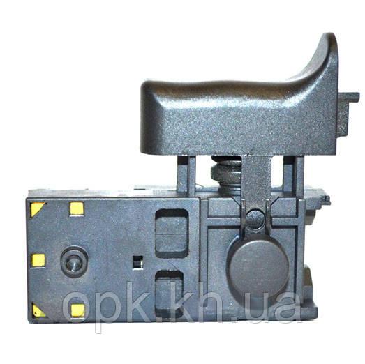 Кнопка-выключатель тст-н перфоратора Makita HR2470