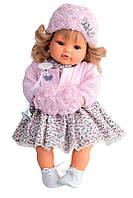Кукла Бэлла с муфточкой , 42 см. Антонио Хуан