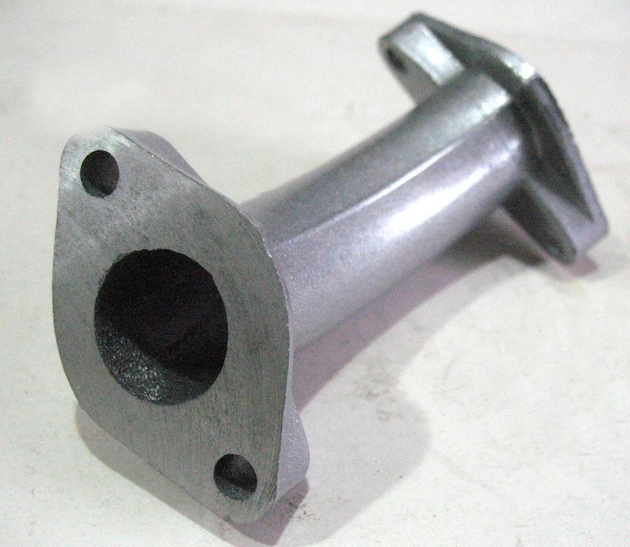 Патрубок карбюратора Activ, алюминиевый
