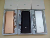 Внешний аккумулятор 16000mAh Xiaomi