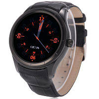 Умные Часы FINOW Q3 Plus Smartwatch Android 5.1 MTK6580 Quad Core 1.3GHz 512MB RAM 4GB ROM Bluetooth 4.0 GPS