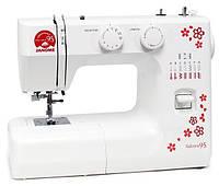 Бытовая швейная машина Janome 95 Sakura