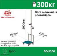 Весы медицинские BDU150-Medikal+ АХIS