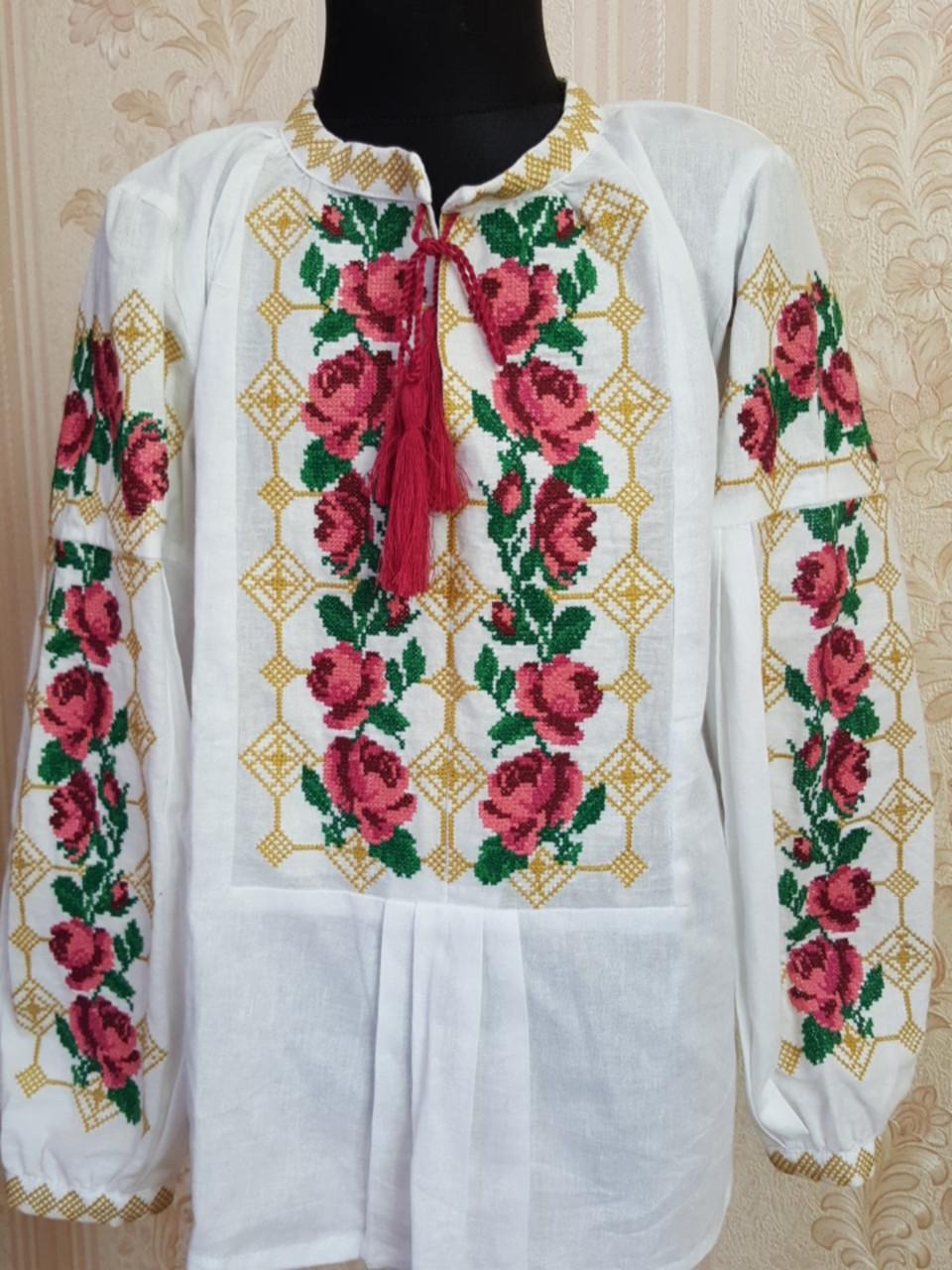 Трояндочка - Veronikashop в Хмельницком