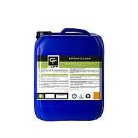 Средство для химчистки салона автомобиля концентрат 1: 3-1:6 10л (40грн/л) Interior Cleaner тм Cliff