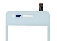 Сенсорный экран Jiayu G1, белый, тачскрин