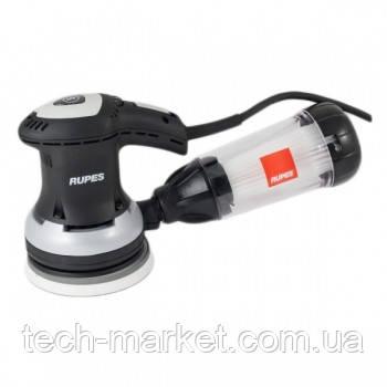 Шлифовальная электрическая машинка RUPES ER125TES