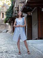 Пляжная туника Barine - Imbat Vest Lacivert