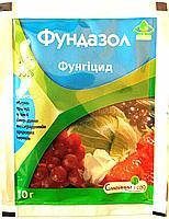 Фундазол - 10 г,   50% с.п.