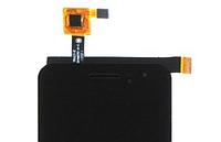 Дисплей Jiayu G2S с сенсорным экраном, черный (модуль)