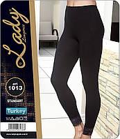 Домашняя одежда Lady Lingerie - 1013 ST лосины черный
