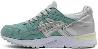 Женские кроссовки Ronnie Fieg x Diamond Supply x Asics Gel Lyte V Tiffany Silver/Mint