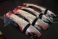 Накладки на ручки VW Passat B8
