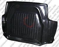 Ковер багажника Волга 3110, 31105 (пр-во Россия)