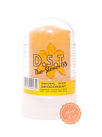 Солевой тайский дезодорант куркума D.S.T. с запахом