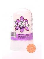 Солевой тайский дезодорант лотос D.S.T. с запахом