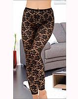 Домашняя одежда Lady Lingerie - 2700 ST лосины черный