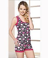 Домашняя одежда Lady Lingerie - 3643 М комплект