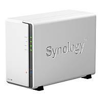 """Сетевой накопитель Synology DS215j """"Over-Stock"""""""
