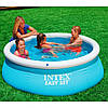Надувной бассейн Easy Set Pool Intex 183х51 см  (28101), фото 2
