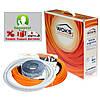 Теплый пол электрический Греющий кабель Woks-23 390 Вт (17,5м)