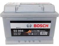 Аккумулятор Автомобильный Bosch 61 А  Бош 61 Ампер BO 0092S50040