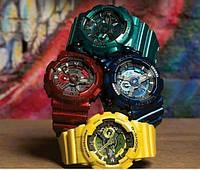 Мужские часы Сasio G-Shock AAA