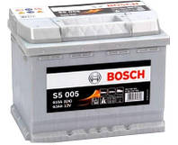 Аккумулятор Автомобильный Bosch 63 А  Бош 63 Ампер Сумы BO 0092S50040