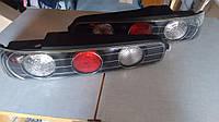 Оптика фонари фонарь хонда интегра honda integra type r тайп р купе тюнинг mugen tuning тюнинг