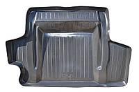 Ковер багажника Волга 2410, 31029(пр-во Россия)