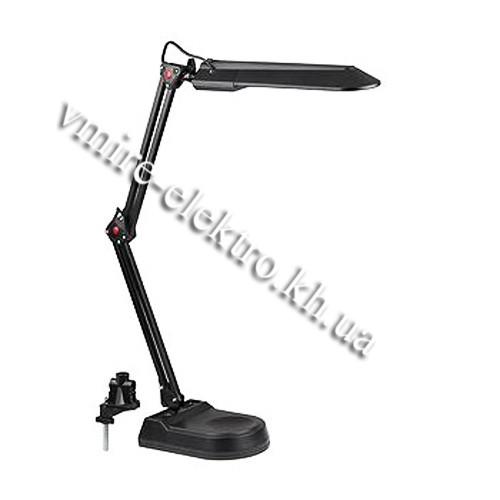 Лампа настільна Magnum NL011 чорна