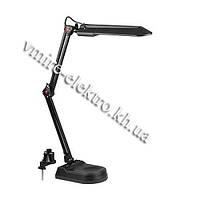 Лампа настольная Magnum NL011 черная