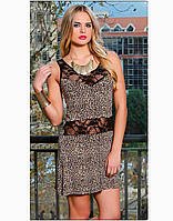 Домашняя одежда Lady Lingerie - 6145 L сарафан
