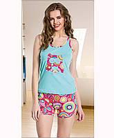 Домашняя одежда Lady Lingerie - 7166 M комплект