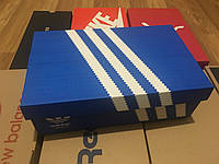 Adidas коробка