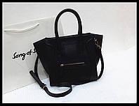 Стильная повседневная сумка для деловых женщин