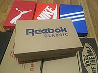 Reebok коробка