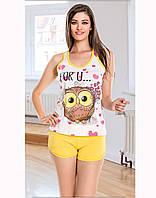 Домашняя одежда Lady Lingerie - 7203 L комплект