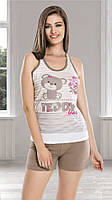 Домашняя одежда Lady Lingerie - 7217 L комплект