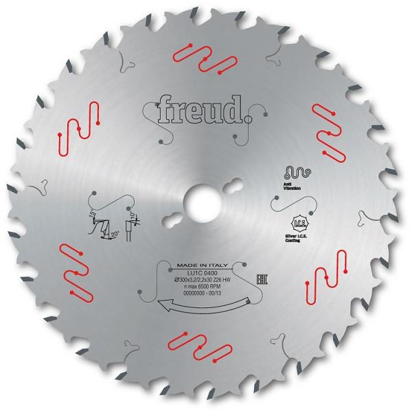 Пильный диск для продольного пиления древесины D = 315 мм (Freud, Италия)