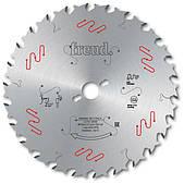 Пильный диск для продольного пиления древесины D = 250 мм (Freud, Италия)