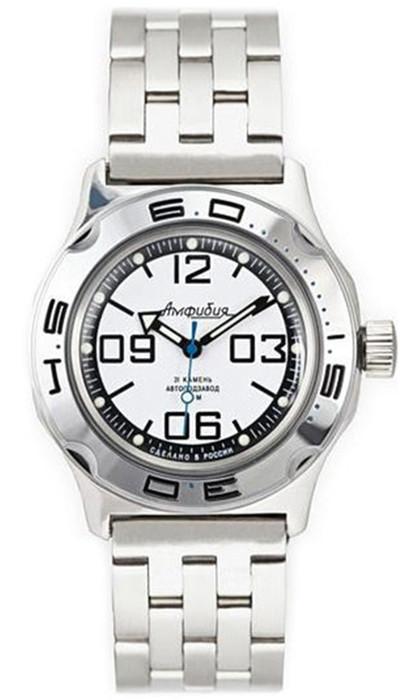 Мужские часы Восток Амфибия 100816
